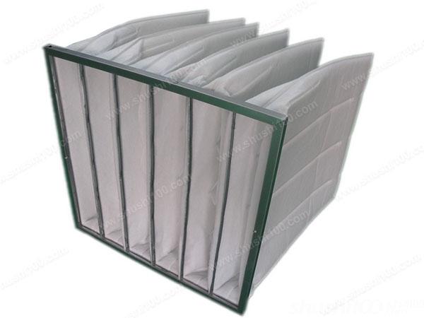 空气过滤器保养—空气过滤器的分类和保养
