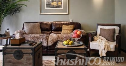 欧式沙发的适用范围也是非常广的