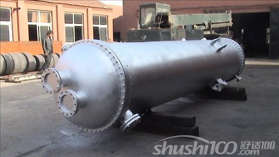列管式换热器原理—列管式换热器工作原理介绍
