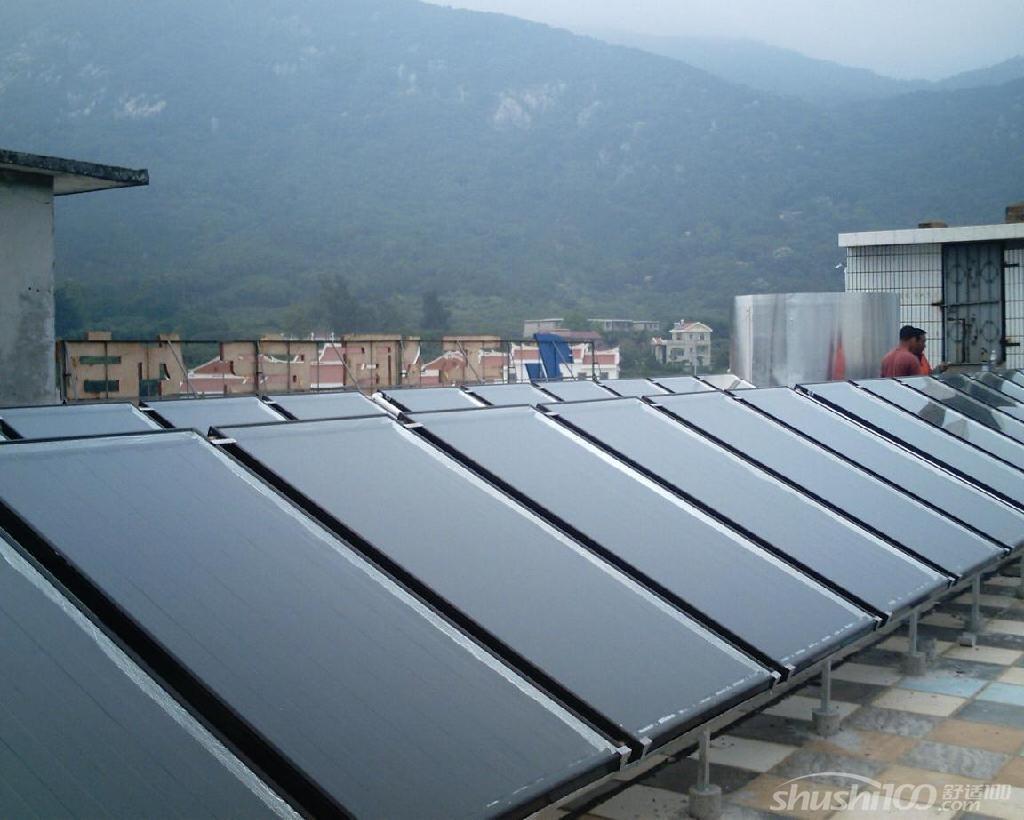 九阳太阳能热水器—九阳太阳能热水器优点介绍