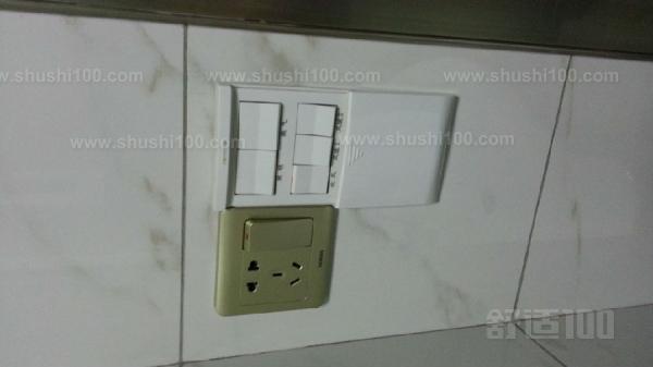浴霸开关安装方法—浴霸开关安装方法的介绍