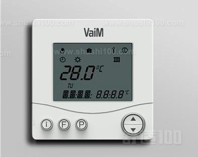 地暖控制器—地暖控制器原理分析与细节注意