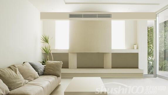 家用中央空调耗电量—家用中央空调耗电量高吗