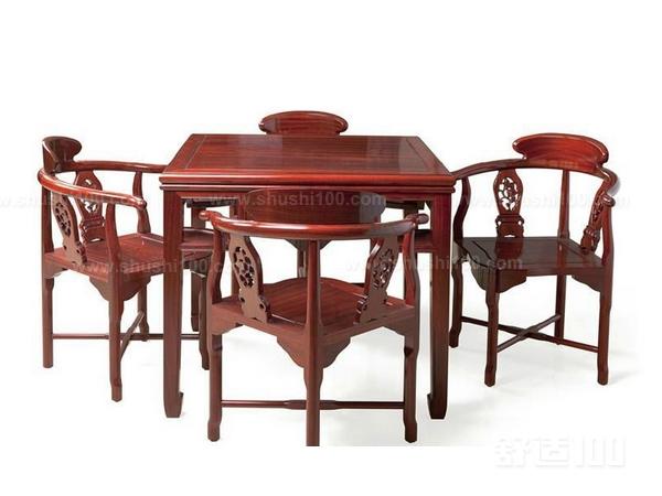 全友实木餐桌—全友家私实木餐桌怎么样