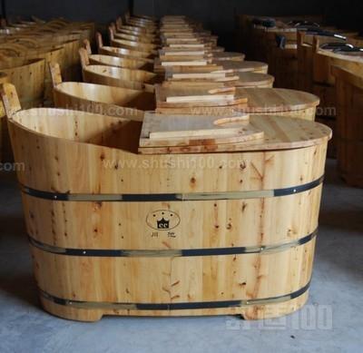 淋浴木桶漏水—淋浴木桶漏水的解决方法
