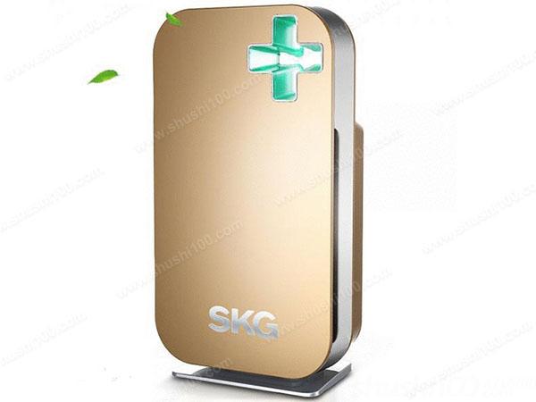skg家用空气净化器—skg家用空气净化器怎么样