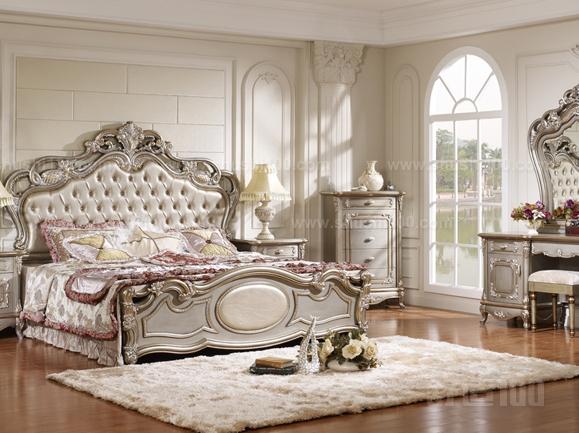 欧式风格有几种—欧式风格家具有哪几种品牌