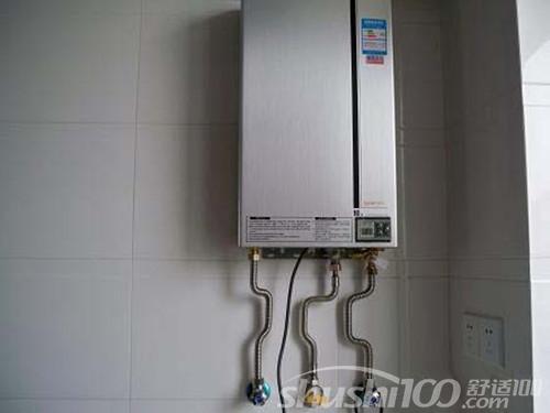 燃气热水器安装规范 如何安装燃气热水器图片