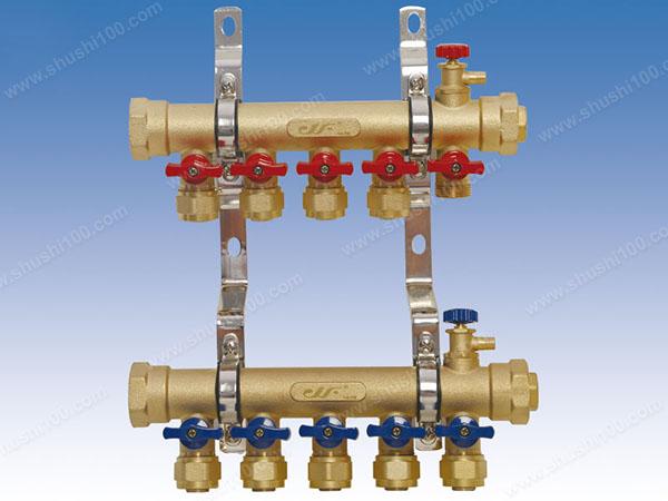 地暖分水器安装方法—地暖分水器如何安装