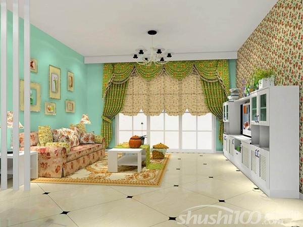 梧桐软装—窗帘设计,不容忽视 一个房间里除了墙面,天花,面积最大的