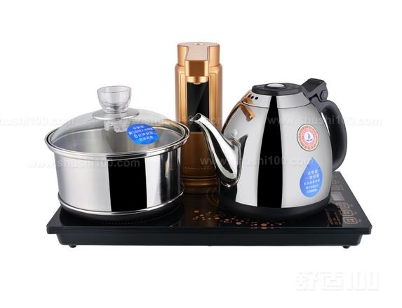 电水壶选购-智能电热水壶简介和选购知识