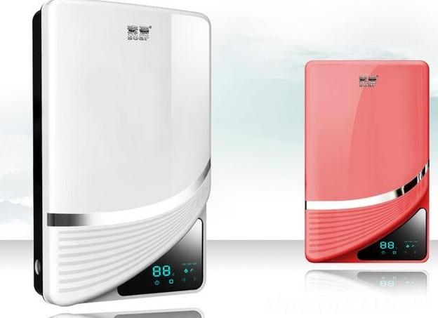 即热式电热水器排行—即热式电热水器品牌推荐