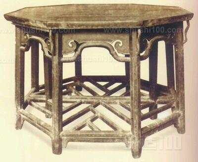 装点明-家具 明代家具装饰方法及特点介绍