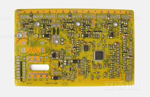 电路板 500_325