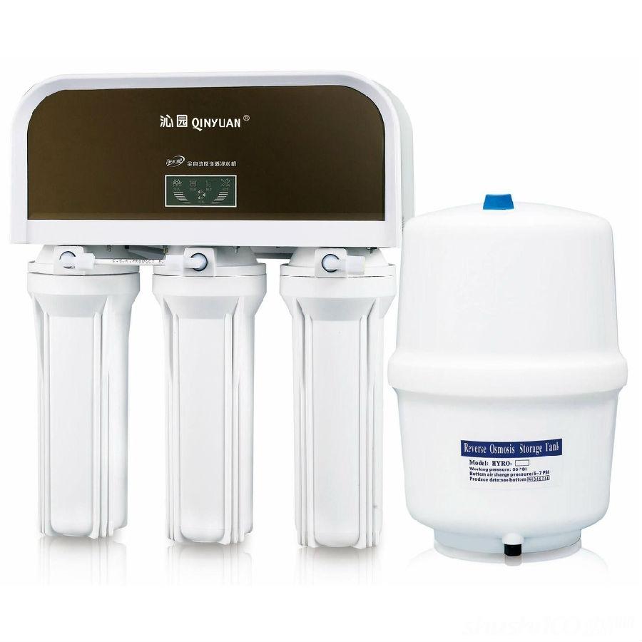 家用净水器如何选择—如何选购合适的家用净水器