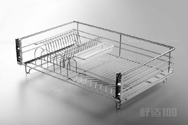 厨房拉篮如何安装_橱柜拉篮轨道安装图解-舒适100网