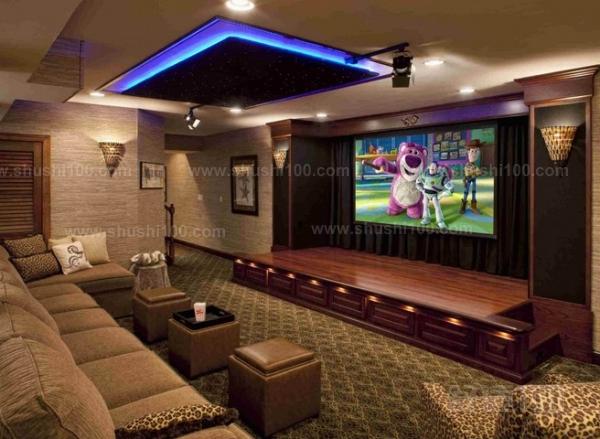 客厅家庭影院—客厅家庭影院的前景好吗