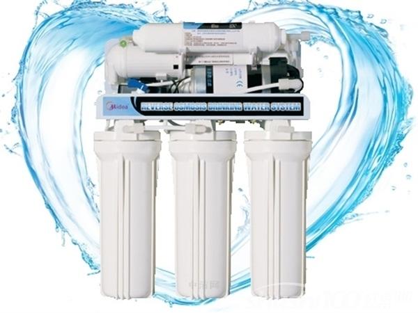 纯水机净水机区别—纯水机净水机区别介绍