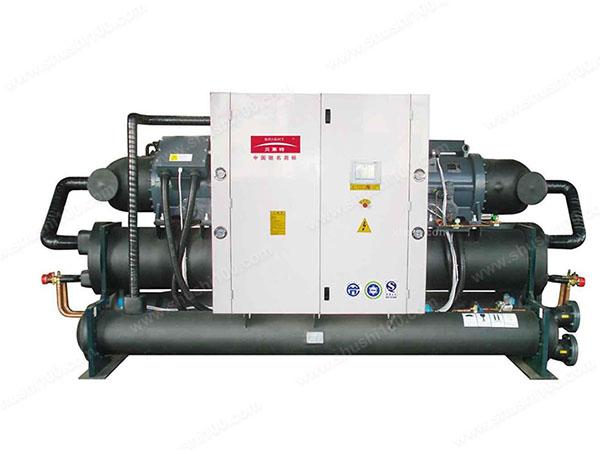 地源热泵施工方法—地源热泵施工应注意哪些问题