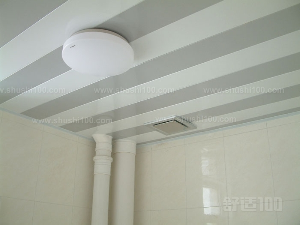 排风扇怎么接线—排气扇安装方法