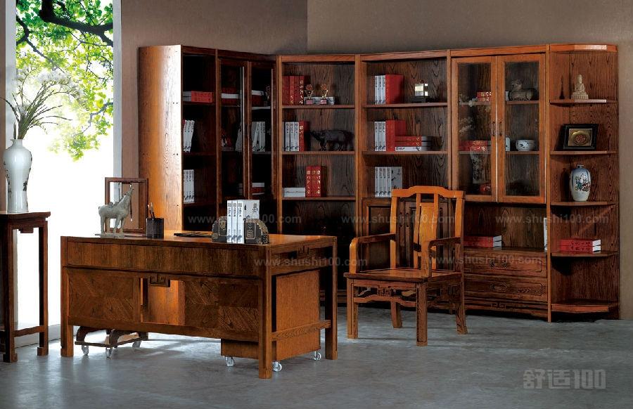 欧式组合书柜—欧式组合书柜的选购技巧