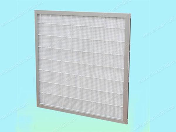 大金中央空调滤网简介—中央空调的工作原理及滤网的清洗