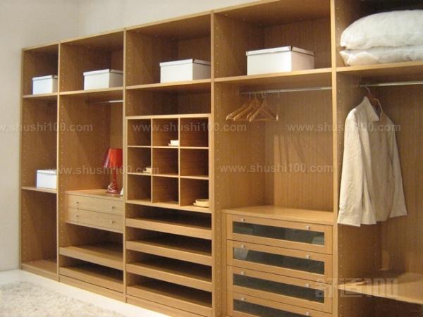 欧式衣柜材质 三种常见欧式衣柜材质的介绍