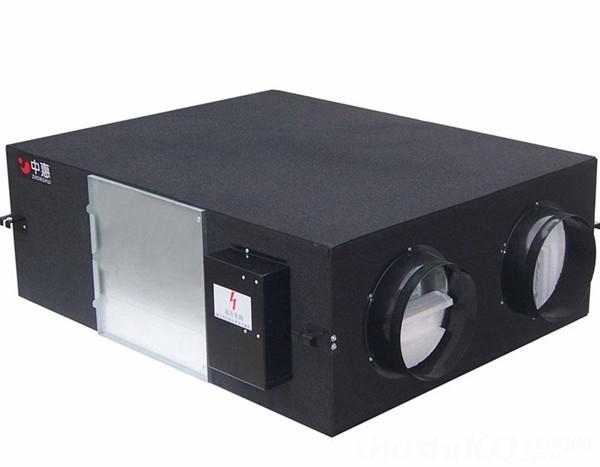 空调室外机降噪_新风换气空调机—新风换气空调机是如何工作的 - 舒适100网