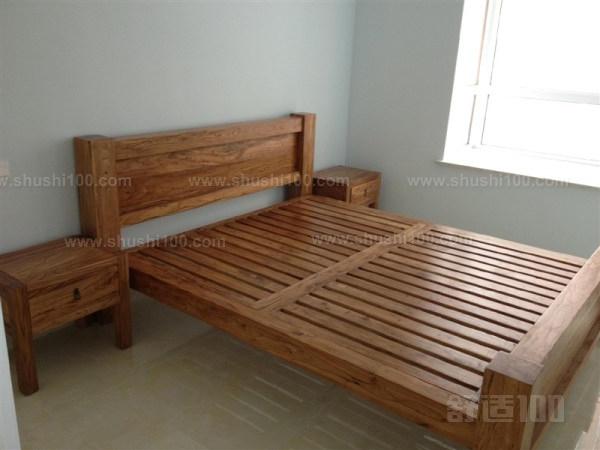 全友家居双人床 全友家居双人床的选购技巧图片
