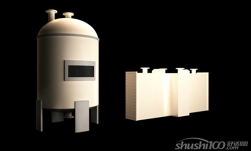 污水源热泵原理—污水源热泵工作原理及特点介绍