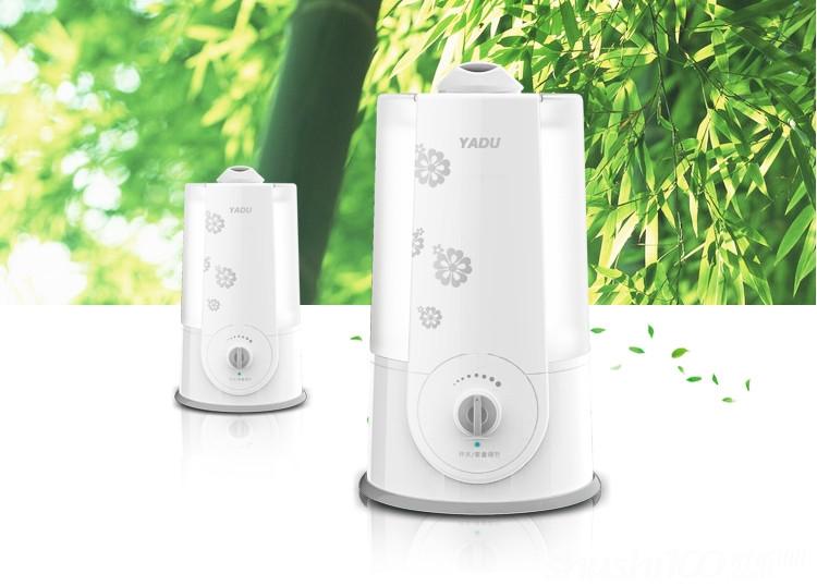 亚都空气加湿器—如何选购好的亚都空气加湿器