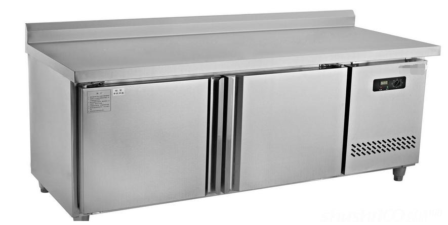 卧式冰柜—卧式冰柜的型号和特点介绍图片