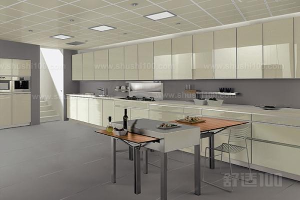 晶钢板_晶钢板橱柜优缺点—晶钢板橱柜有哪些优缺点 - 舒适100网
