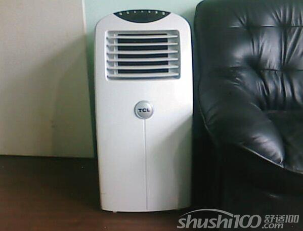 tcl移动空调安装方法—tcl移动空调安装步骤介绍