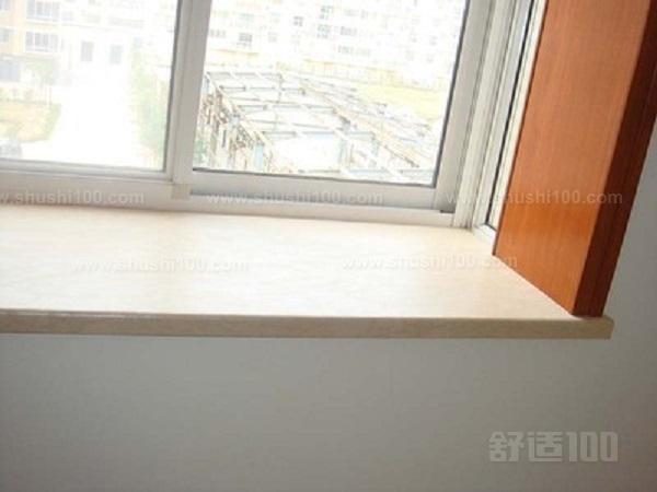 理石窗台板—理石窗台板安装方法