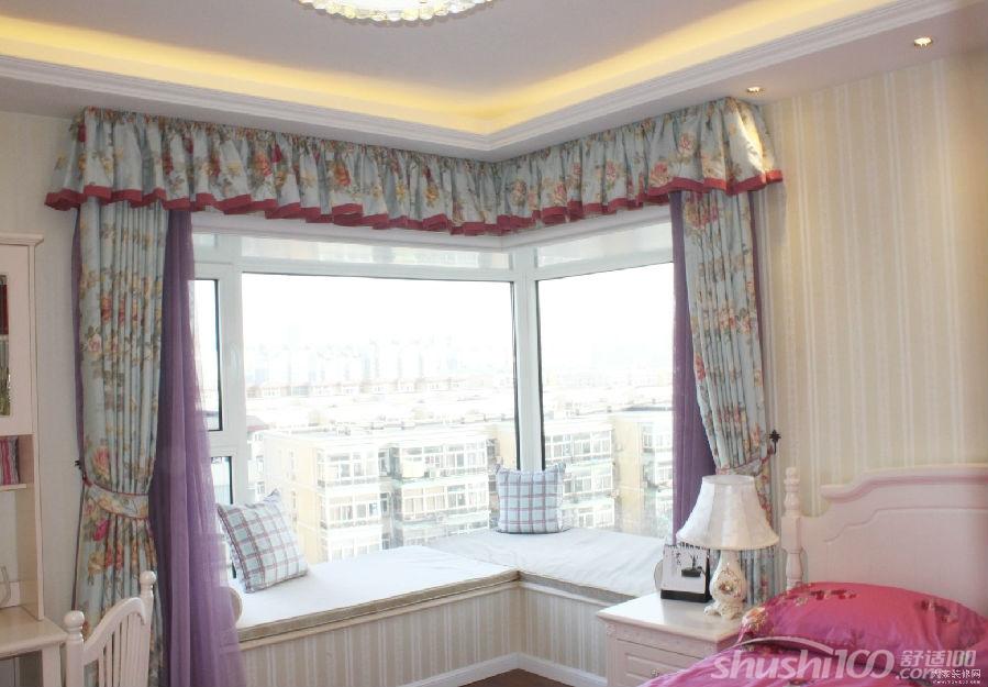 卧室窗帘什么颜色好—卧室窗帘颜色选购要点