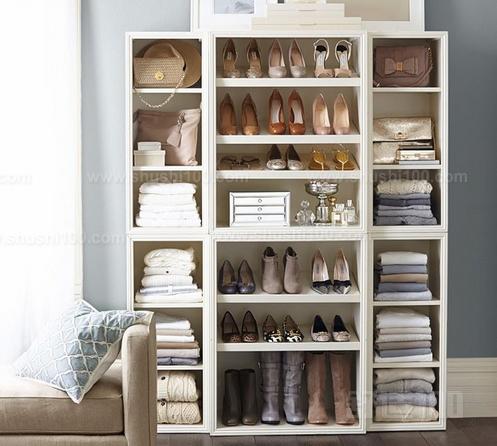 无门鞋柜—无门鞋柜设计方法