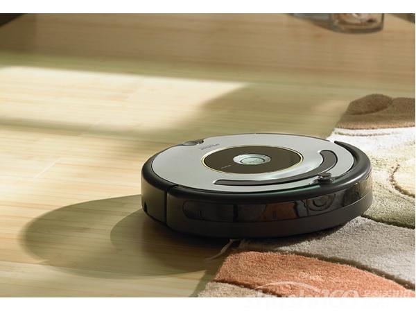 美的自动扫地机—扫地机器人有哪些功能