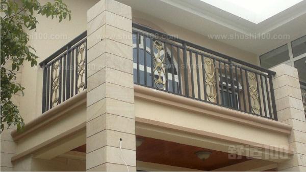 别墅阳台栏杆 别墅阳台栏杆材质和品牌推荐