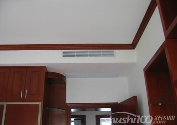 家用中央空调如何安装—家用中央空调安装三大步骤