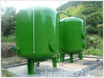 一体化净水机—一体化净水机的工作原理及其性能优点