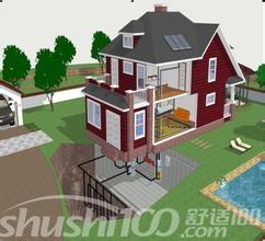 地源热泵运行原理—地源热泵的运行原理和优点