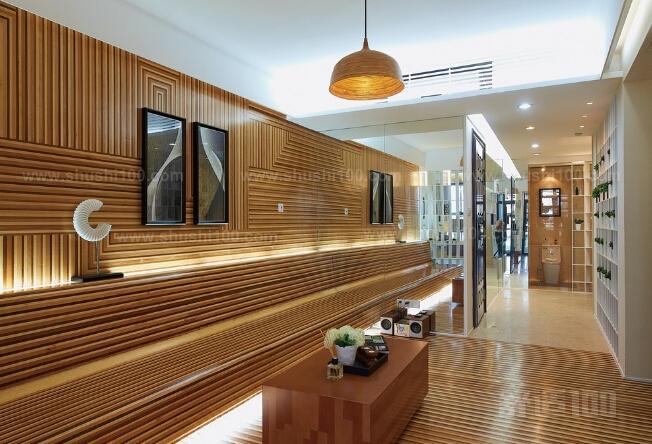 木头背景墙—木头背景墙安装方法及安装注意事项介绍