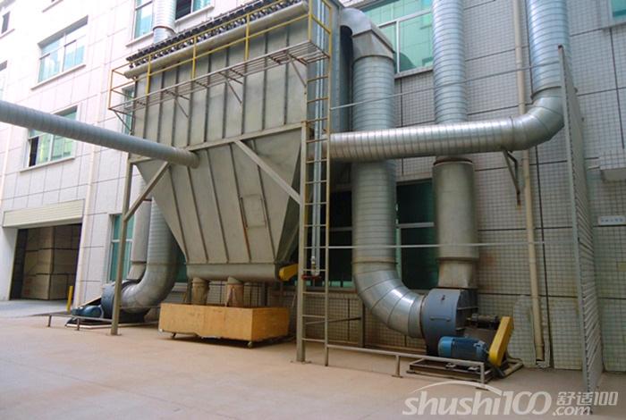 脉冲除尘机—脉冲除尘机原理及特色介绍