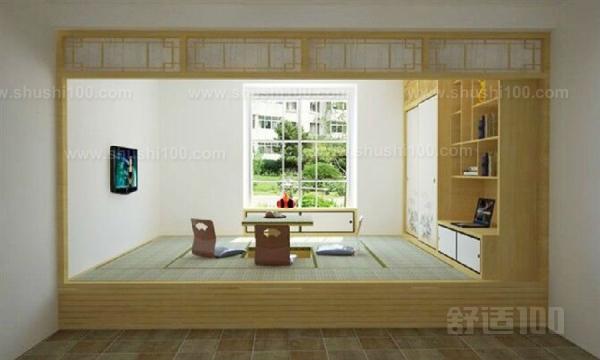 客厅做榻榻米好吗——几款空调榻榻米设计介绍