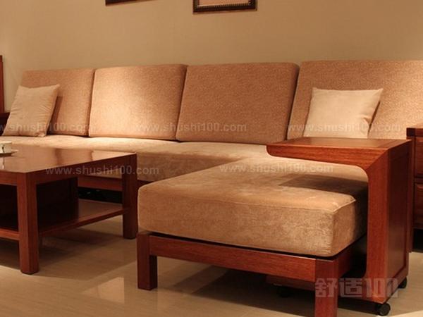客厅木质沙发—客厅木质沙发品牌推荐