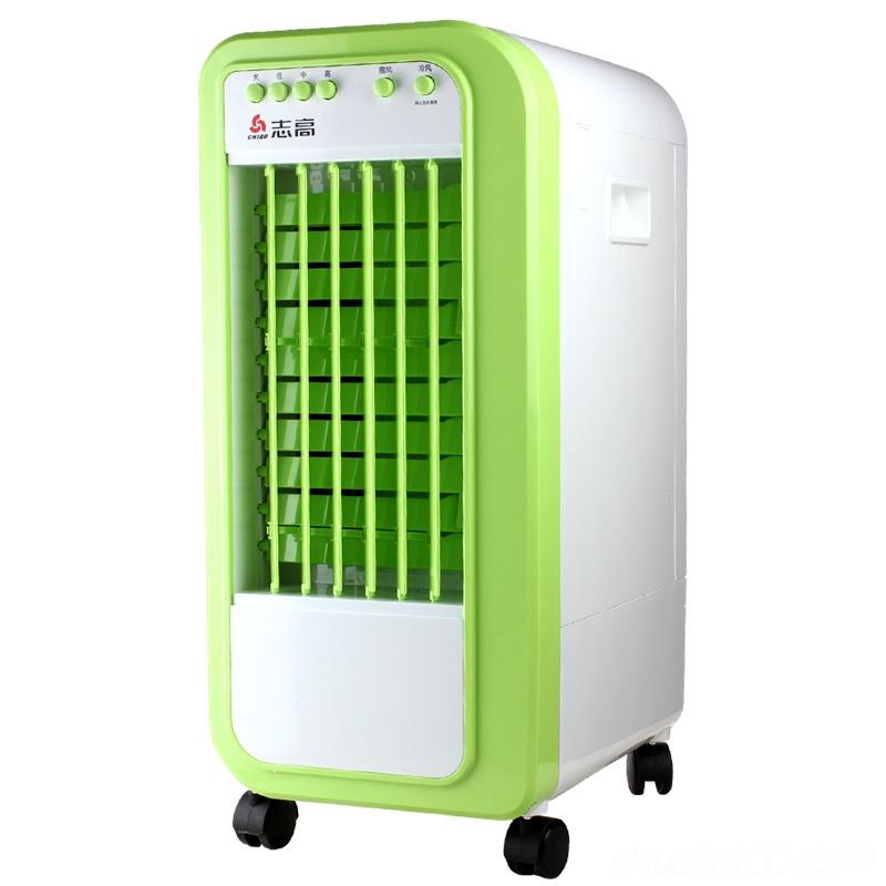 移动水空调—移动水空调原理及清洗保养方法介绍