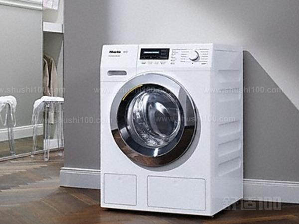 洗衣机组装 滚筒洗衣机的安装方法