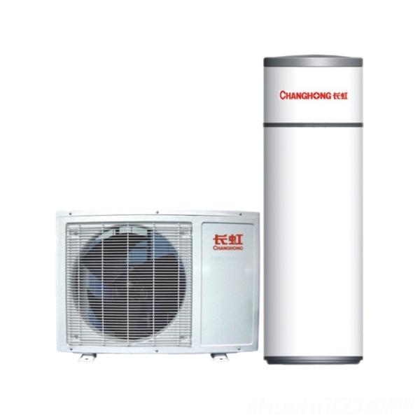 长虹热水器—长虹空气能热水器的工作原理及其优势