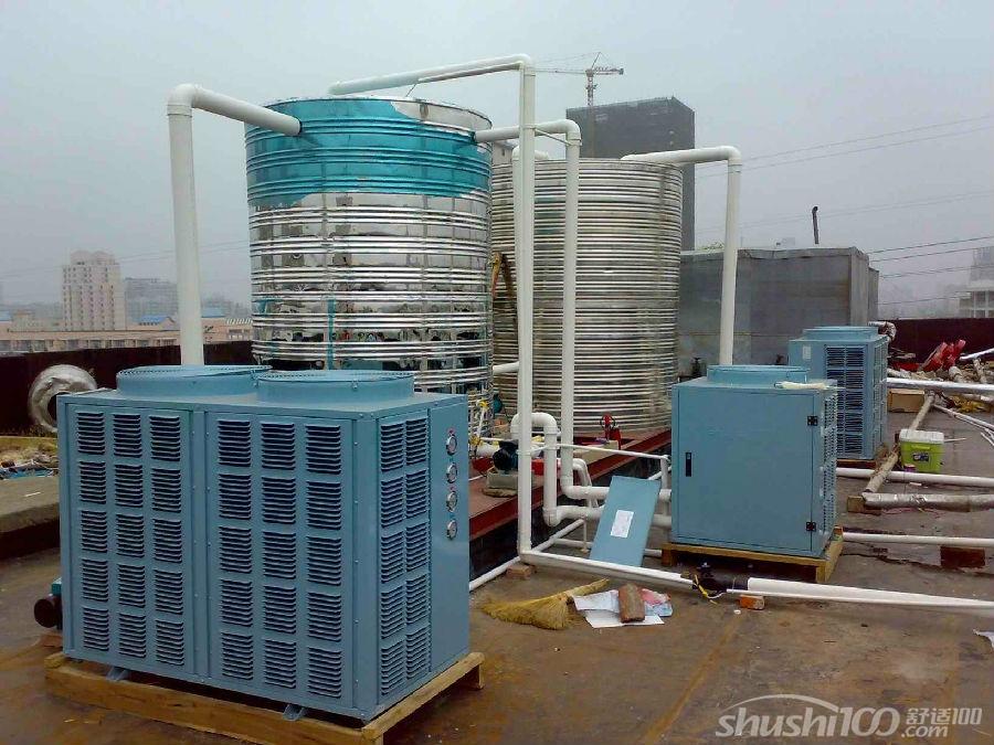 海尔商用空气能热水器—海尔商用空气能热水器优势